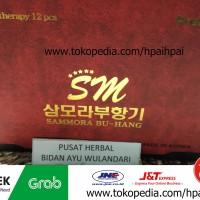 Alat Bekam Sammora Premium 12 Kop Box Merah