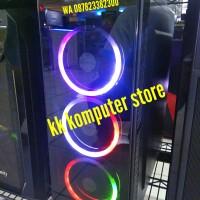 RAKITAN INTEL CORE I7 4790 & GTX 1060 6GB & SSD 240GB PC CPU GAMING 34