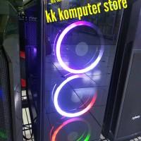 RAKITAN INTEL CORE I7 4790 & GTX 1060 3GB & SSD 240GB PC CPU GAMING 35