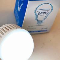 Lampu Emergency GOOD led 15w Putih PROMO Buy 10 get 1 FREE