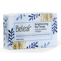 Beleaf Brightening Bar Soap 90gr