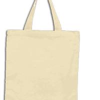 Tas Kanvas Polos / Canvas Bag Blank / Tas Canvas Polos/ Tote Bag Polos