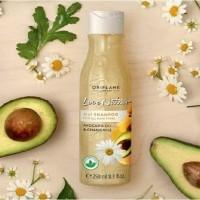 Love Nature Shampo Avocado Oil & Chamomile
