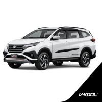 Kaca Film V-KOOL Toyota All New Rush (Depan VK40)