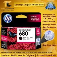 Tinta Printer HP 1115 1118 2135 2138 3635 3636 3638 3835 4675 4678 Bla