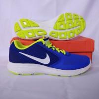 BEST RUNNING Sepatu running Nike revolution 3 bkn adidas new balance