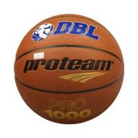 Proteam Bola Basket Pro-1000 Size 7