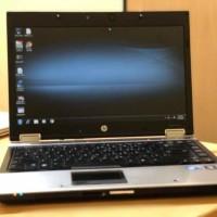 laptop hp elite book 8440p murah seken ram 4gb