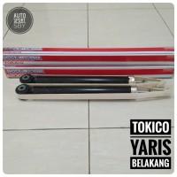Shockbreaker Tokico Yaris '06-'13 / New Vios '07-'12/ Vitz Belakang