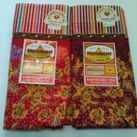 Selendang gendongan bayi merk President /kain selendang gendong batik