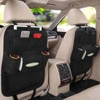Car Seat Organizer Tas Mobil Jok aksesoris