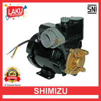 Shimizu Mesin Pompa Air Sumur Dangkal Non Auto 125 Watt PS116BIT