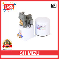 Mesin Pompa Air Sumur Dangkal 250 Watt Shimizu PS-255 BIT