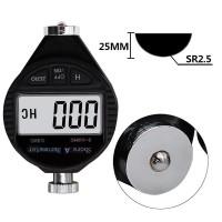 Digital Durometer Shore C Hardness Tester Meter Alat Ukur Kekerasan