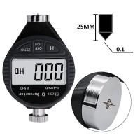 Digital Durometer Shore D Hardness Tester Meter Alat Ukur Kekerasan