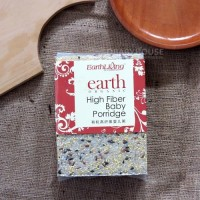 Earth Living Organic High Fiber Baby Porridge 1 kg
