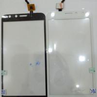 Touchscreen Advan S5E 4G white