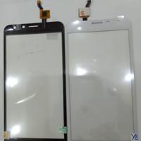 Touchscreen Advan S5E NXT Black & white