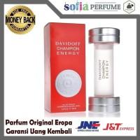 parfum original davidoff champion energy 90 ml