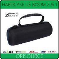 Hardcase Untuk Speaker Bluetooth Ultimate Ears UE Boom 2 & 1