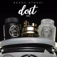 DO IT RDA Authentic by Doyan Vape X Atomix