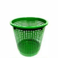 Tempat Sampah / Keranjang Sampah Plastik