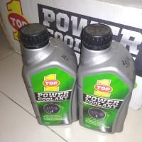 Air Radiator Power Coolant TOP ONE Green 1 Liter Original