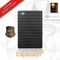 Seagate Expansion 4TB - HDD External - HD - Hardisk Eksternal