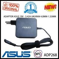 Adaptor Laptop Asus A442UR 19V-3,42A 4,0mm-1,35mm Original