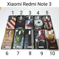Hardcase Xiaomi Redmi Note3 back Hard Case Casing Hardcase Note 3 pro