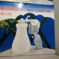 YH-170 Spray Gun Textile Cleaning Gun / Alat pembersih