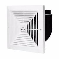 exhaust hexos fan ventilating 8 8 inch sekai MVF893 MVF 893 original