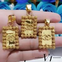 Liontin lapis emas 24k satuan 23_161018