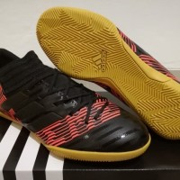 Sepatu futsal / putsal / footsal Adidas Nemeziz 17.3 AGILITY BANDAGE C