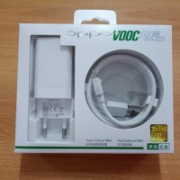 CHARGER OPPO VOOC F3 F5 F7 F9 FIND 7 FAST CHARGING AK779 ORIGINAL 100%