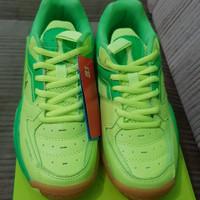 Sepatu Badminton Anak RS Reinforce Speed JF Jeffer 882 JR Junior Ori