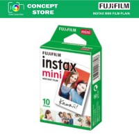 FUJIFILM INSTAX MINI FILM PHOTO PAPER - POLOS / KERTAS