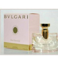 Parfum Ori Eropa Segel Box Bvlgari Rose Essentielle EDP 100 Ml