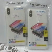 Case Anti Crack For Iphone Xs Max (6.5)