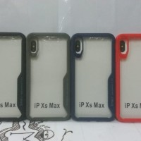 Case Ipaky Glass For Iphone Xs Max (6.5)