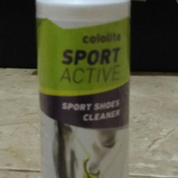 Cololite sport active shoes cleaner