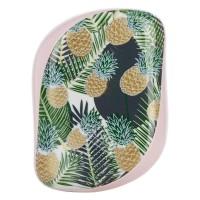 Tangle Teezer Compact Styler CS-PINE-010618 palms & pineapples