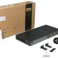 Netis ST3124G Switch Gigabit 24 Port Rackmount bisa gosend