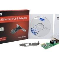 Netis AD1103 LAN Card PCI Express Gigabit