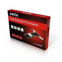 NETIS AD1102 LAN Card PCI Gigabit BISA PAKE GO SEND