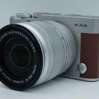 Fujifilm X-A3 Kit XC 16-50mm OIS II