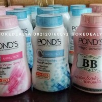 Ponds BB MAGIC POWDER (PINK)