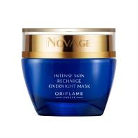 NovAge Intense Skin Recharge Overnight Mask - Masker Wajah