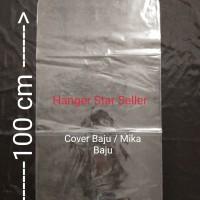 Cover Baju atau mika Baju