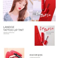LANEIGE Tattoo Lip Tint